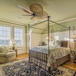5 przykładów na wykorzystanie w sypialni lampy nad łóżko