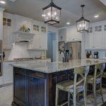 Jak skutecznie oświetlić ciemną kuchnię bez okien